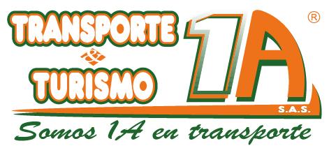 logo Transporte y turismo 1a